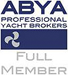 ABYA Professional Yacht Brokers Full Member