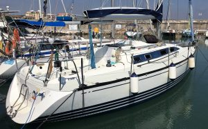 1997 X-Yachts X-332 'PAPERINI X' for sale 001