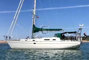 2004 MB Yachts Pocock 42 'ARABESQUE' for sale 001