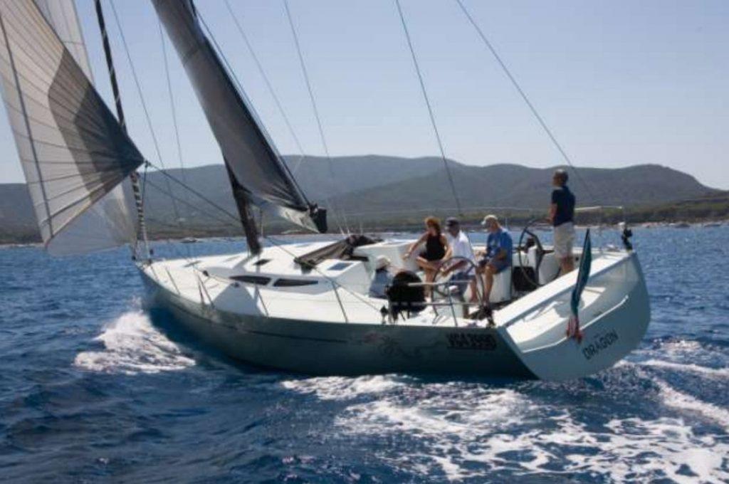 2005 Vismara V46 'DRAGON' for sale 001