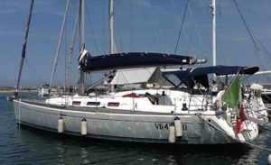 2006 Dufour 44 Performance 'GIOCONDA 2' for sale 002
