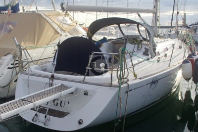 New Listing - 2006 Grand Soleil 40