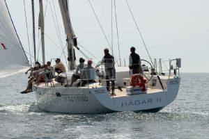 2007 Cn Yacht 2000 Felci 61 'HAGAR II'' for sale 001