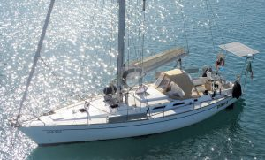 2009 Custom Grand Soleil 46.3 'ANDROS' for sale 001