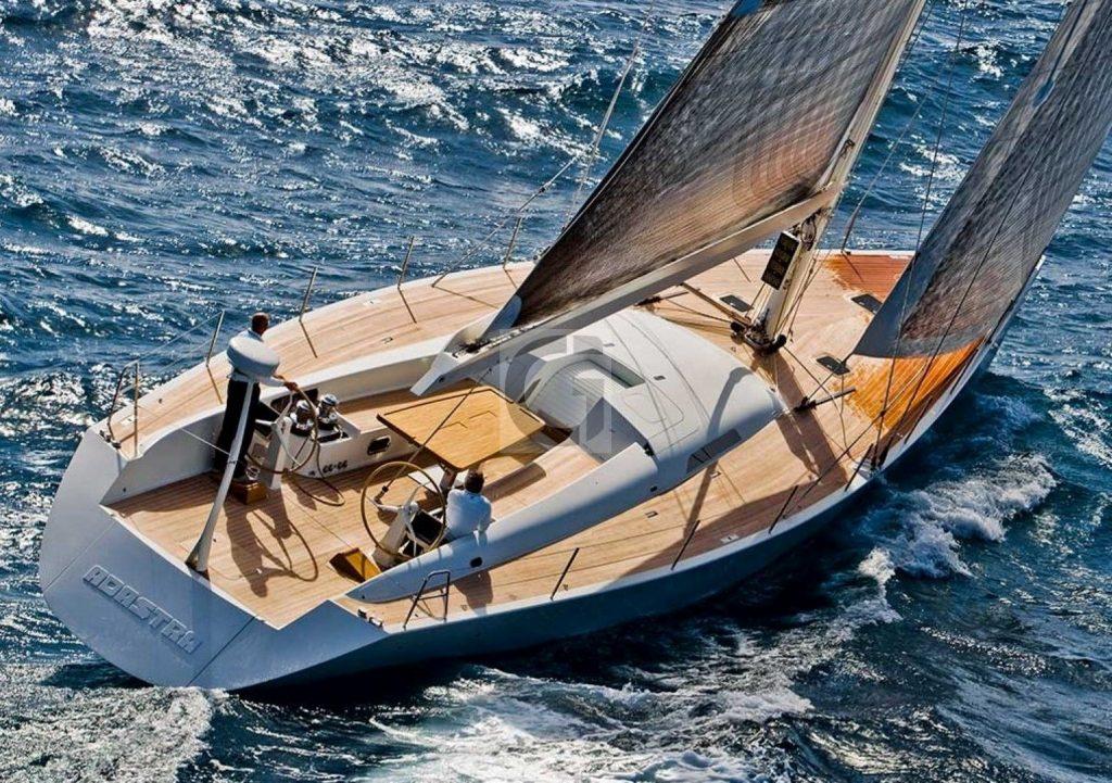 2010 Brenta MD66 'ADASTRA' for sale 001