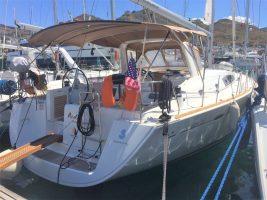 2013 Beneteau Oceanis 50 'AIDA' - for sale 001