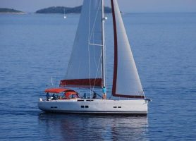 2013 Hanse 575 'LADY MILLA ANA' for sale 001