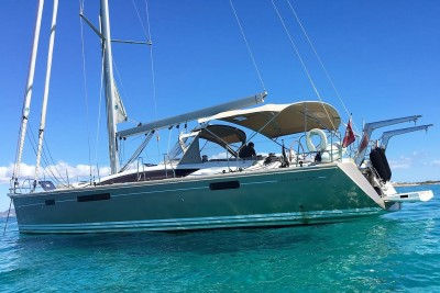 Price Reduction - 2015 Jeanneau 57