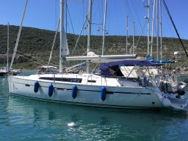 2017 Bavaria Cruiser 46 Style Blue Edition 'COMES' for sale 001