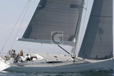 2006 Baltic Yachts 56