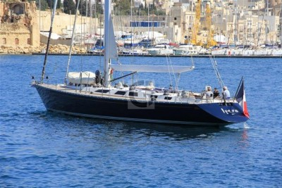 1987 Baltic Yachts 83