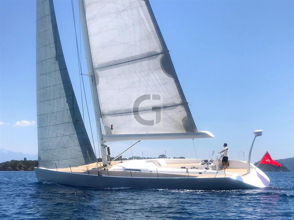 2010 Brenta MD66 'ADASTRA' for sale