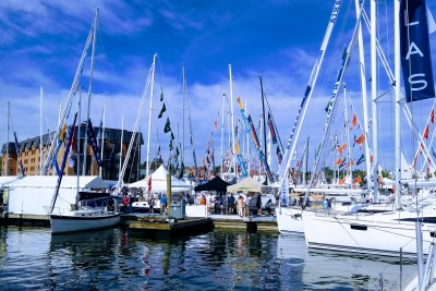 2017 Annapolis Boat Show - Review