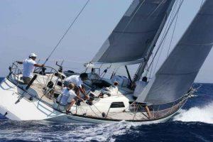 Baltic 40 'PULCINELLA' - for sale 001