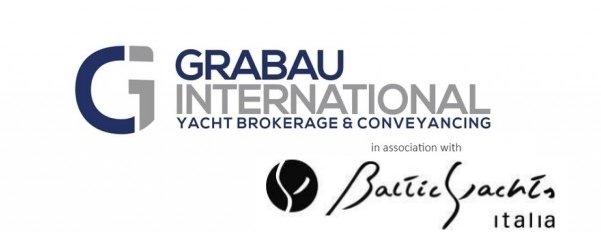 Grabau International & Baltic Yachts Italia