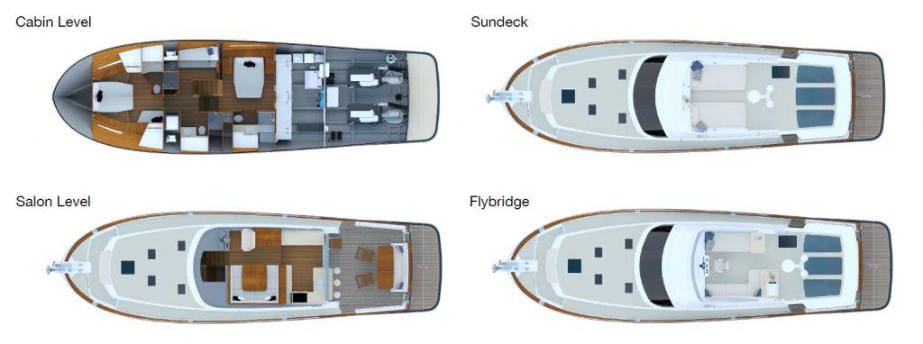 Hylas M58 Power Yacht (7)