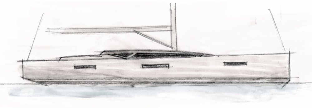 More Boats design