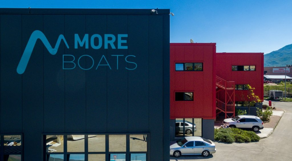 More Boats factory 3