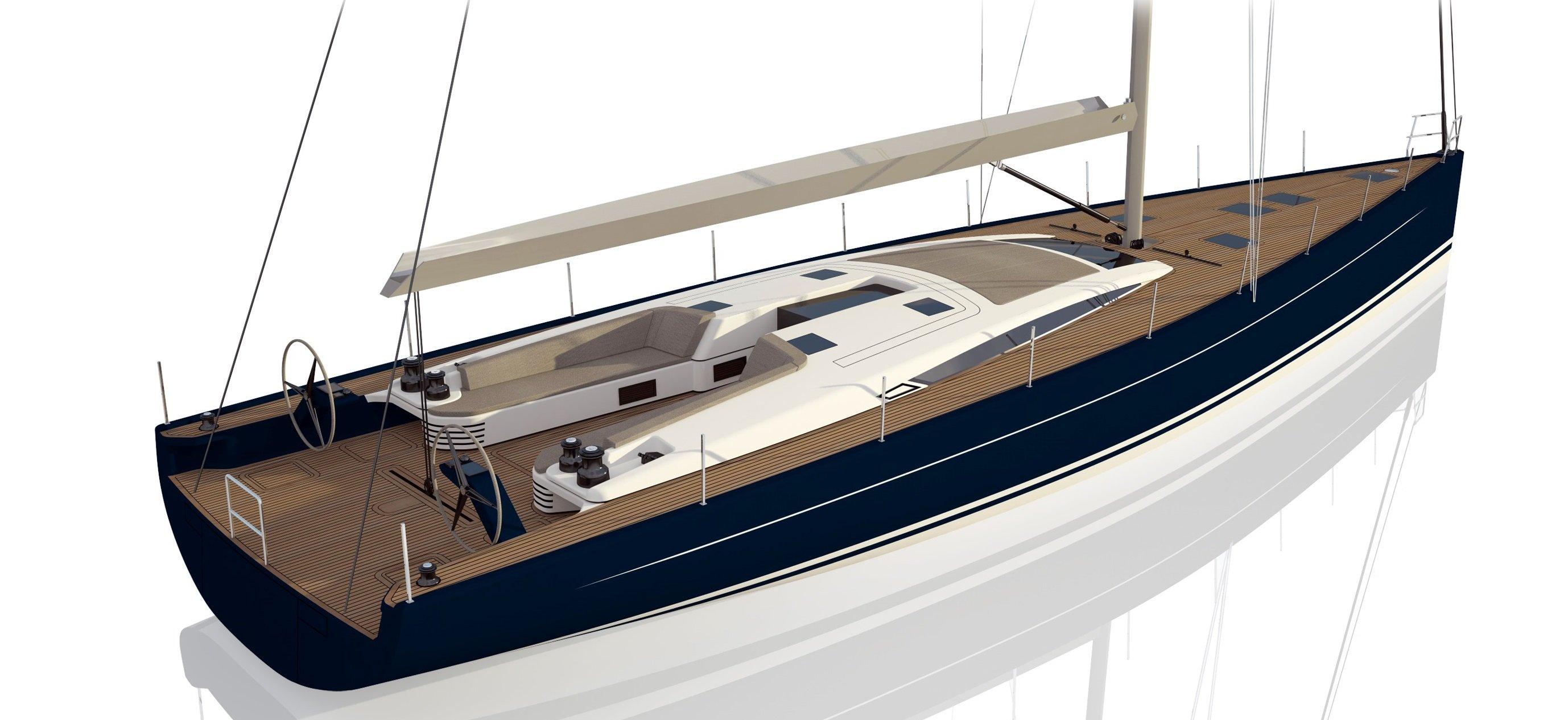 Vismara V67 Mills deck