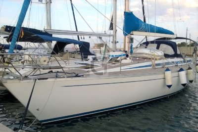 1992 Grand Soleil 42 - NOW SOLD