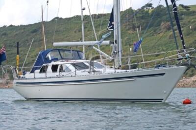 New Listing - 1995 Nauticat 39