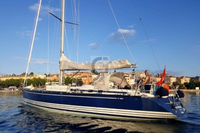 1999 X-Yachts X-562 - Now seriously for sale