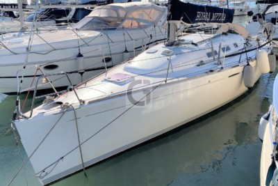 Price Reduction - 2001 Beneteau First 40.7 Performance