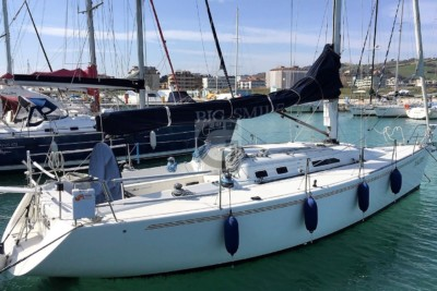 Price Reduction - 2001 X-Yachts IMX-40 One Design