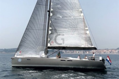 New Listing - 2005 Baltic Yachts 56