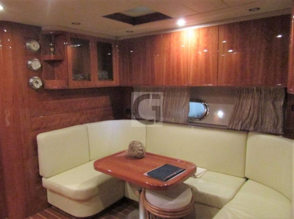 2005 Gianetti 52 Sport for sale 004