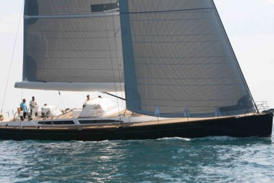 2007 Baltic Yachts 66 - NOW SOLD
