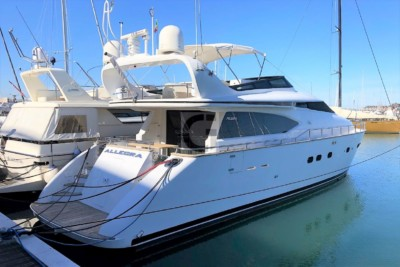 2007 Maiora 20s - NOW SOLD
