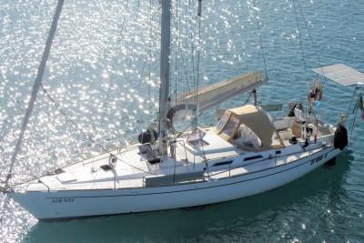 Price Reduction - 2009 Grand Soleil 48 Ocean Cruiser