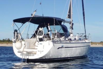New Listing - 2010 Bavaria 38 Cruiser
