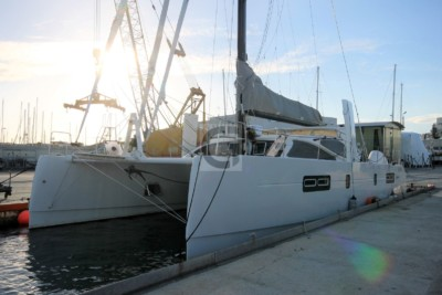 Price Reduction & Location Change - 2011 Mattia 52 Catamaran