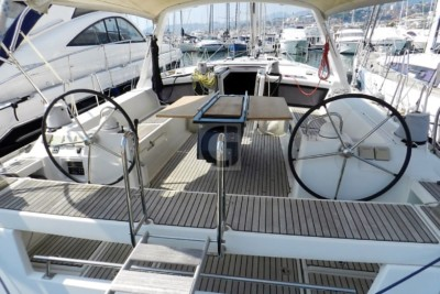 Price Reduction - 2012 Beneteau Oceanis 48