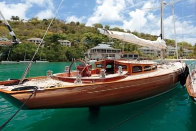 2012 Spirit Yachts 60DH - New Photos