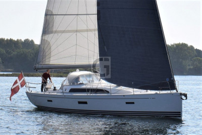 Price Reduction - 2012 X-Yachts Xp 44