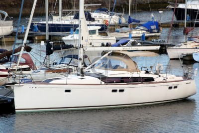 2014-launched Gunfleet 43 - NOW SOLD