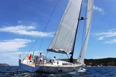 Price Reduction - 2015 Ice Yachts 62