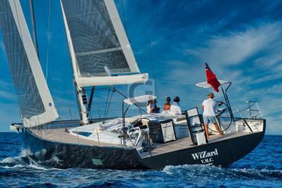 New Listing - 2016 Vismara Marine V62 Mills