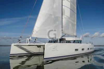 Price Reduction - 2017 OQS Ocean Explorer 60