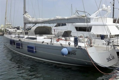 Price Reduction - 2005 Baltic Yachts 66