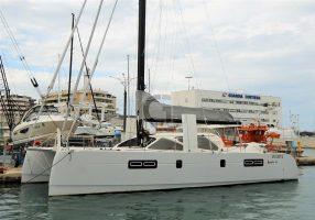 2011 Mattia 52 'AMETISTA'  for sale