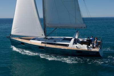 2012 Beneteau Oceanis 48 - NOW SOLD