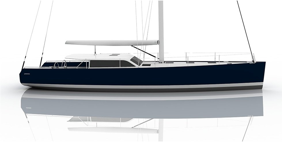 Vismara V52DS Hull Blue Navy blue Colour