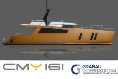 Introducing Compact Mega Yachts