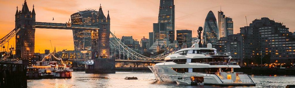 Grabau International London
