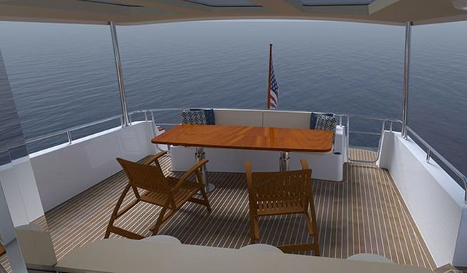 Hylas M58 Power Yacht (4)