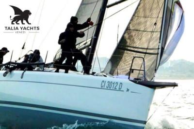 Italia Yachts - Winter Regattas